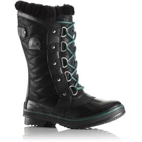 Sorel W's Tofino II Lux Boots Black